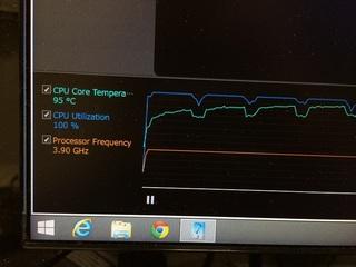 CPU95度.JPG